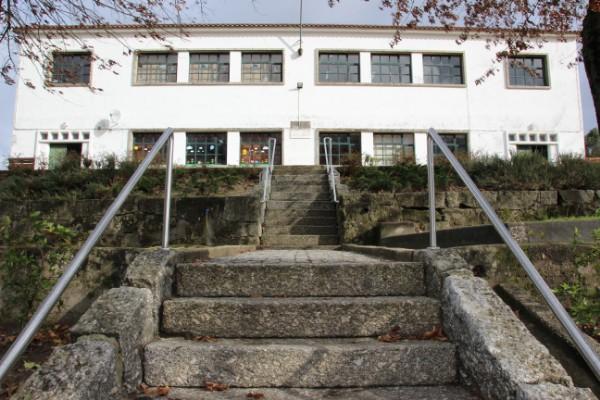 Escola de Aldreu AVEF