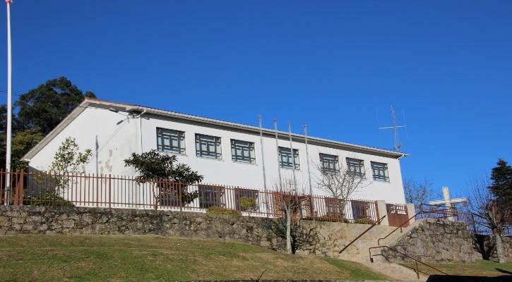 EB1 e Jardim de Infância Durrães - AVEF