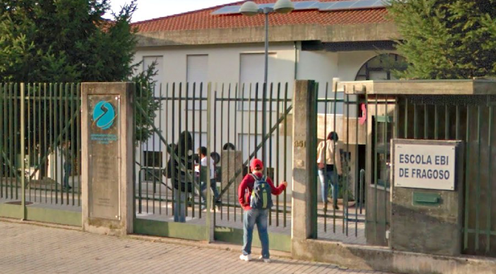 Escola de Fragoso AVEF